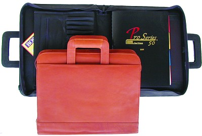 Classic Naked Leather Large