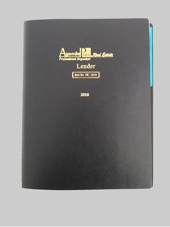RE-2013 LENDER PROFESSIONAL LARGE
