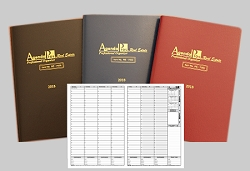 RE-7000 SMALL REAL ESTATE PLANNER
